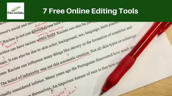Write my editing online