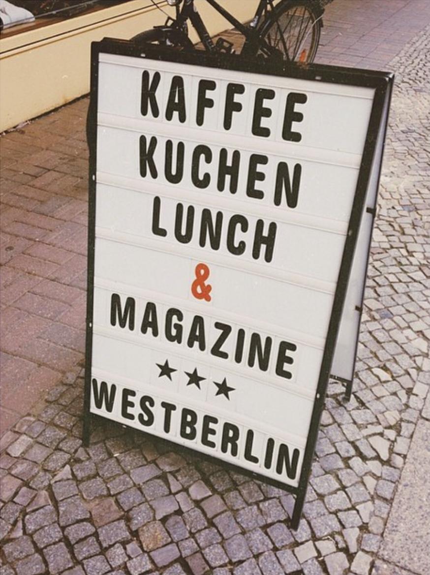 Its Brogues Berlin Guide