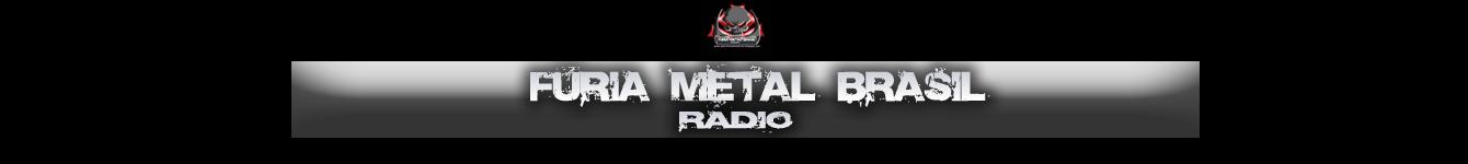 Furia Metal Brasil - Radio
