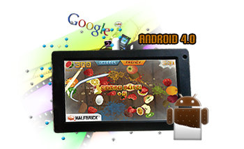 touchscreen os android 4 0 aka android ice cream sandwich cpu cortex