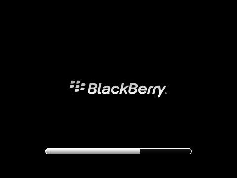 Cara Mengatasi Booting Macet Stuck Pada Blackberry OS 7