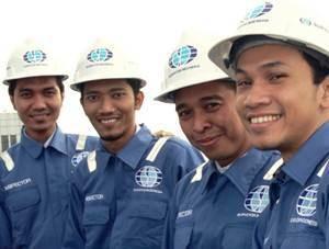 Lowongan Kerja BUMN Terbaru PT Surveyor Indonesia (Persero) - Minimal D3 dan S1