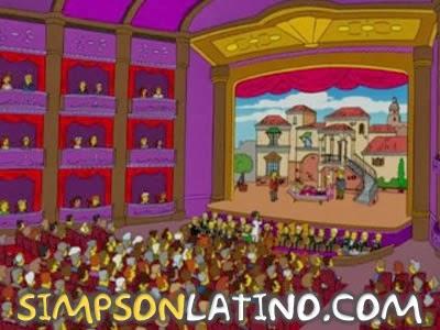 Los Simpson 19x02