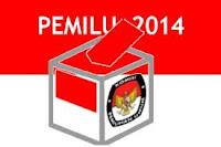 Partai peserta pemilu 2014, no urut partai peserta pemilu 2014