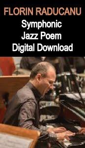 Florin Raducanu Symphonic Jazz Poem