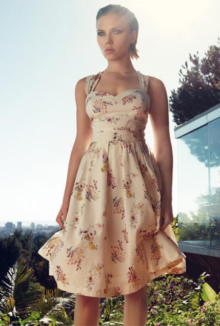 vestidos verano 2011