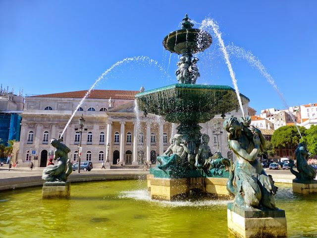 Teatro Almeida Garret, Lisboa