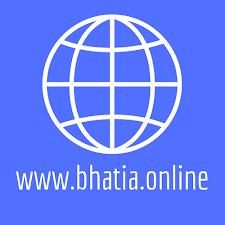 Bhatia Online