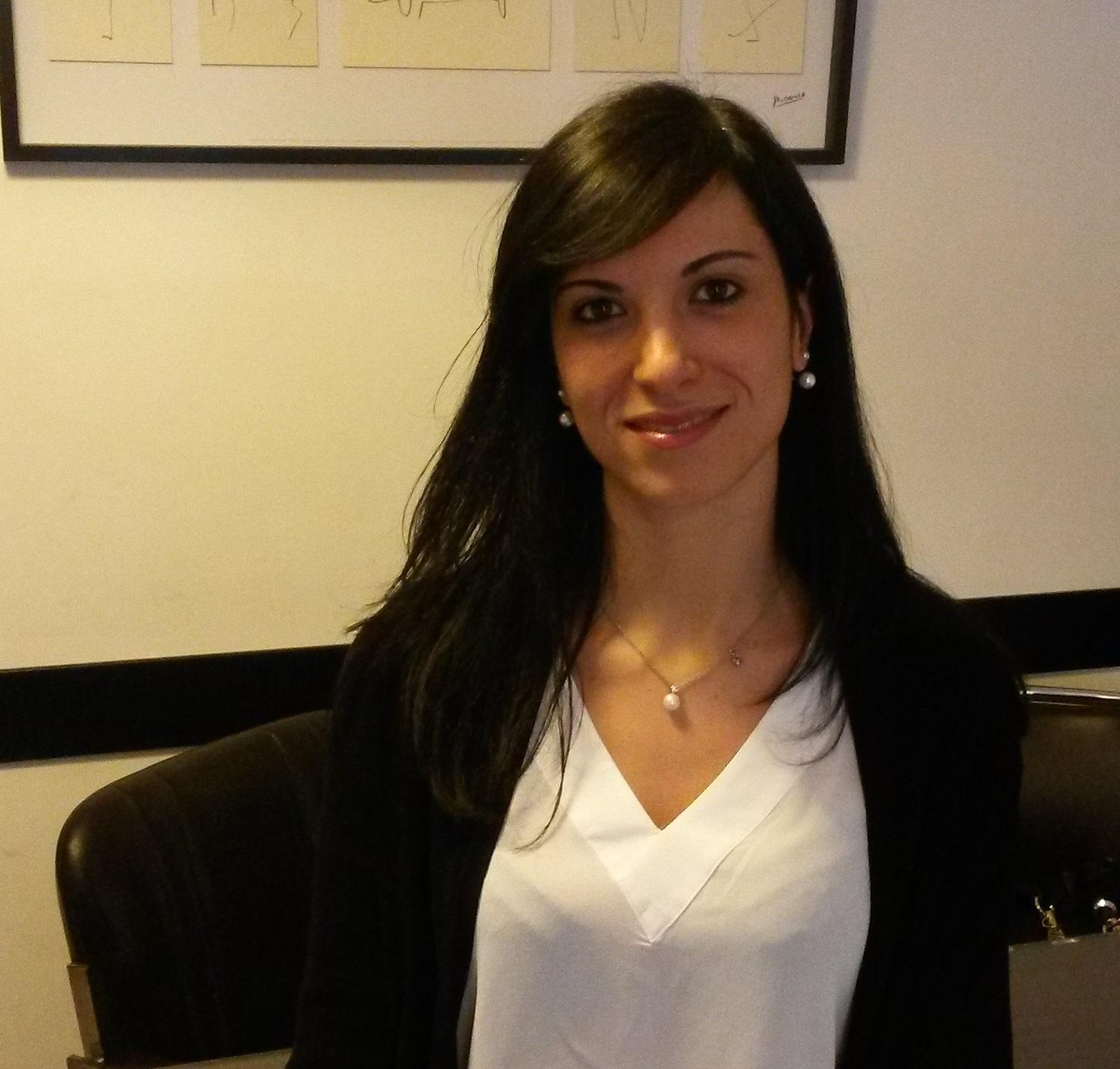 Alessia Pontillo Ostetrica Roma