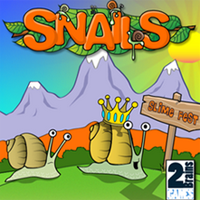 juego snails windows phone