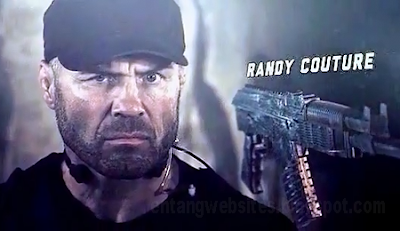 photo bintang film expendables