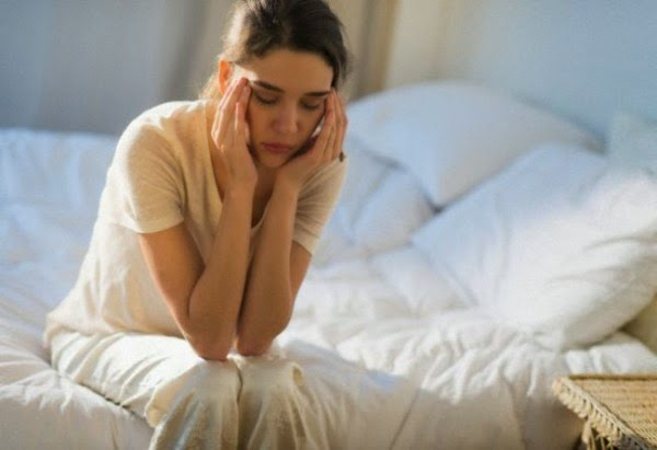 4 Reasons Why You Wake Up Tired