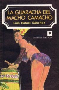 La guaracha del Macho Camacho