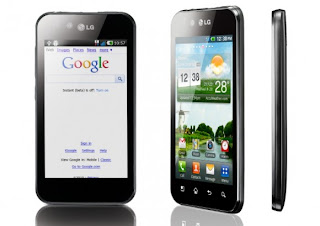 LG Optimus Black,LG Optimus Black resimleri,LG Optimus Black özellikleri,LG Optimus Black inceleme,LG Optimus Black nasıl,