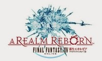 Final Fantasy XIV : A Realm Reborn, Actu Jeux Video, Jeux Vidéo, Square Enix, Playstation 4,