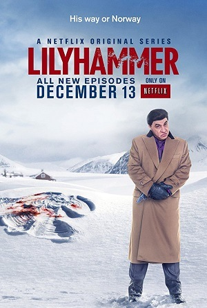 Série Lilyhammer - 1ª Temporada    Torrent Download