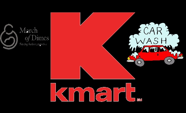 kmart coupons printable. wallpaper kmart logo 2009.