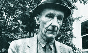 WILLIAM S BURROUGHS ON DECONTROL