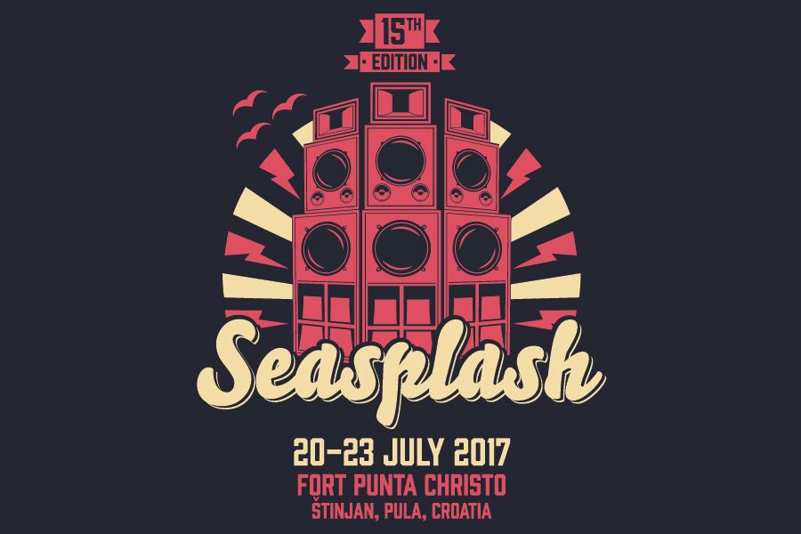 SEASPLASH FESTIVAL!!