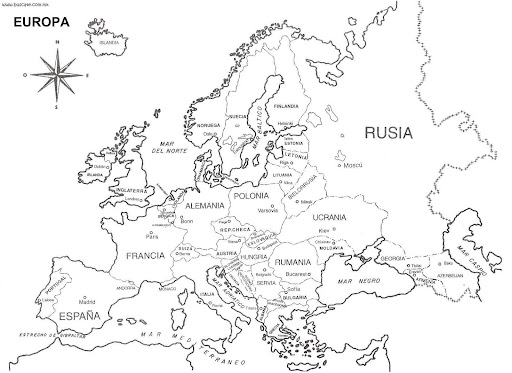 Mapa de la antigua grecia para colorear - Imagui