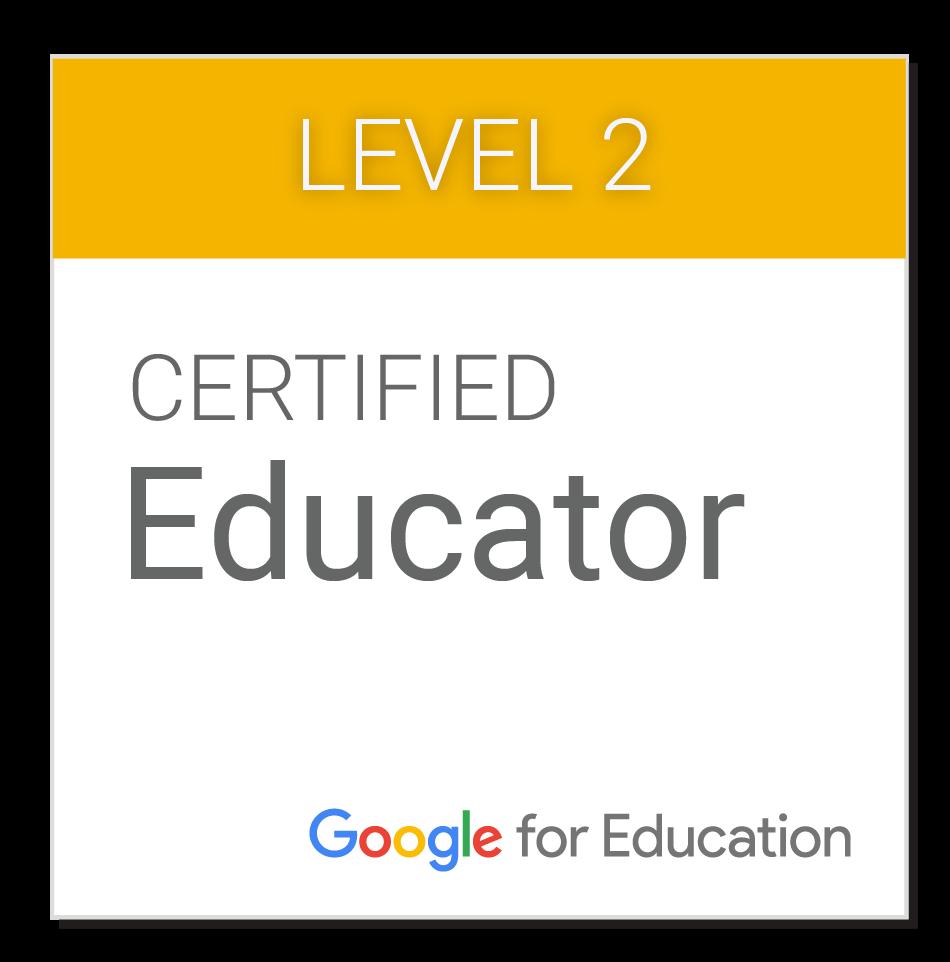Certificacions Google