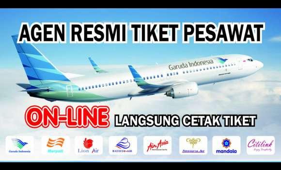 Promo Tiket Pesawat Mulai Rp 224rb Untuk Semua Rute
