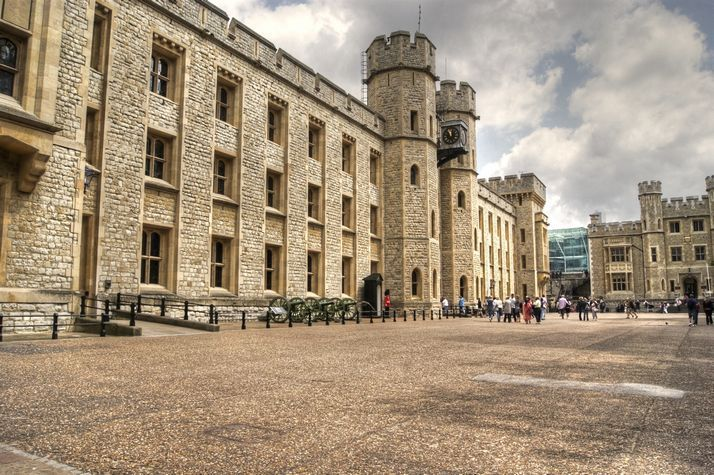 excellentcoolpics attractions in london On cool places to go in london