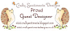 Past GDT - Crafty Sentiments Designs