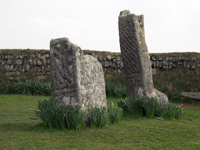 King Doniert's Stone Cornwall