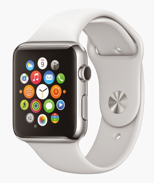 Apple Watch production rumored to begin in January 2015