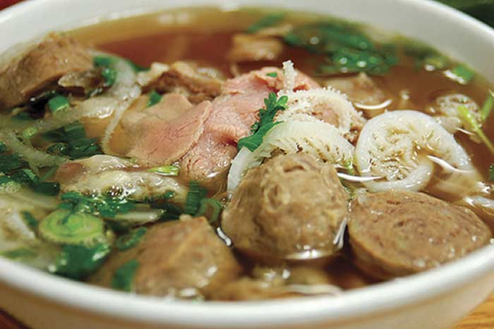 World's most delicious foods: Pho