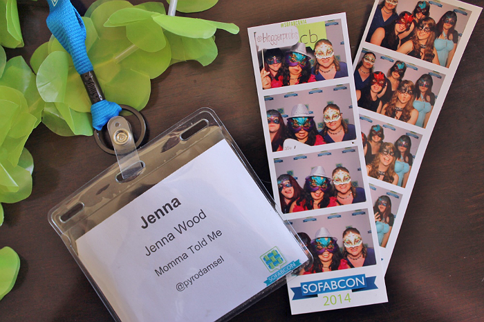 #BloggerConfessions Blog Conferences Tell All #SoFabCon14