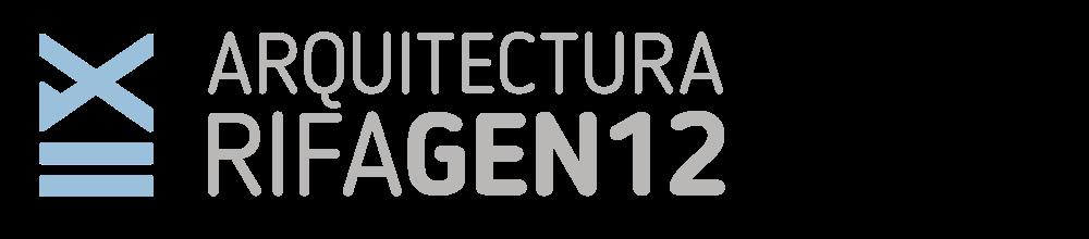 ARQUITECTURA RIFA GEN12
