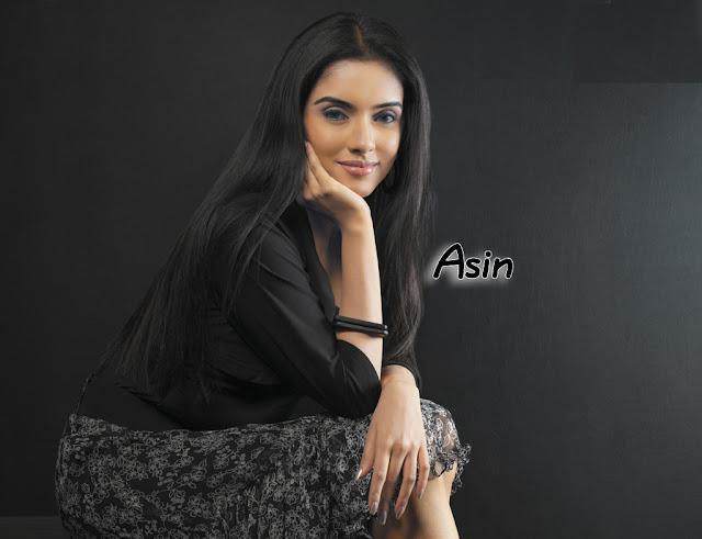 Asin Photo