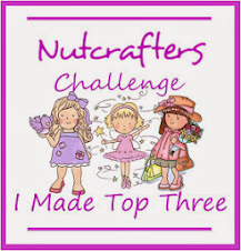 I Made Top 3 - Nutcrafters