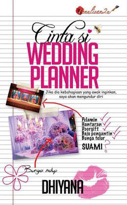 Baca Online Novel Cinta Si Wedding Planner