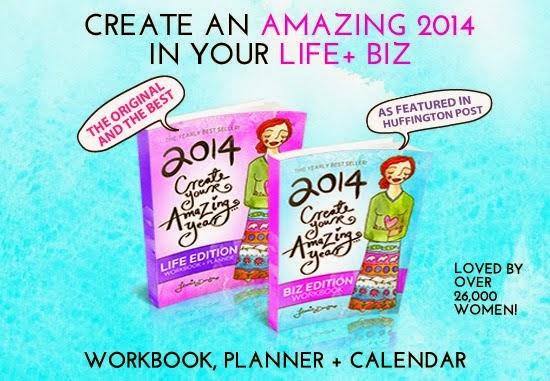 Make 2014 Amazing!