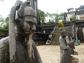 Hue, Vietnam, 顺化,越南