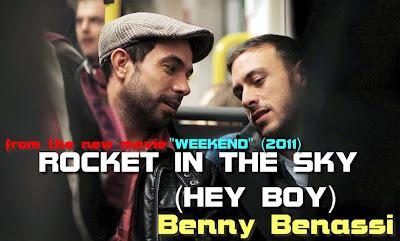 BENNY BENASSI \