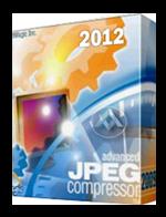Advanced JPEG Compressor 2012.9.3.101 Full Serial 1