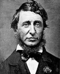 HENRY DAVID THOREAU (1817-1862) - AUTHOR