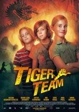 El equipo tigre (2010)