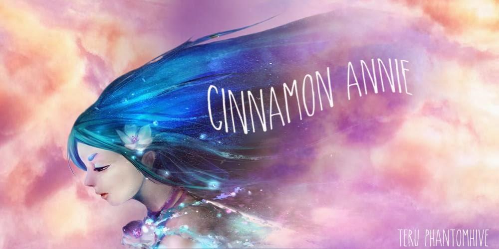Cinnamon Annie Cosplay