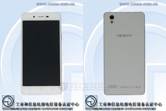 Oppo A51 mendapatkan sertifikasi di situs Tenaa, bawa prosesor quad-core 1,2 Ghz Snapdragon 410