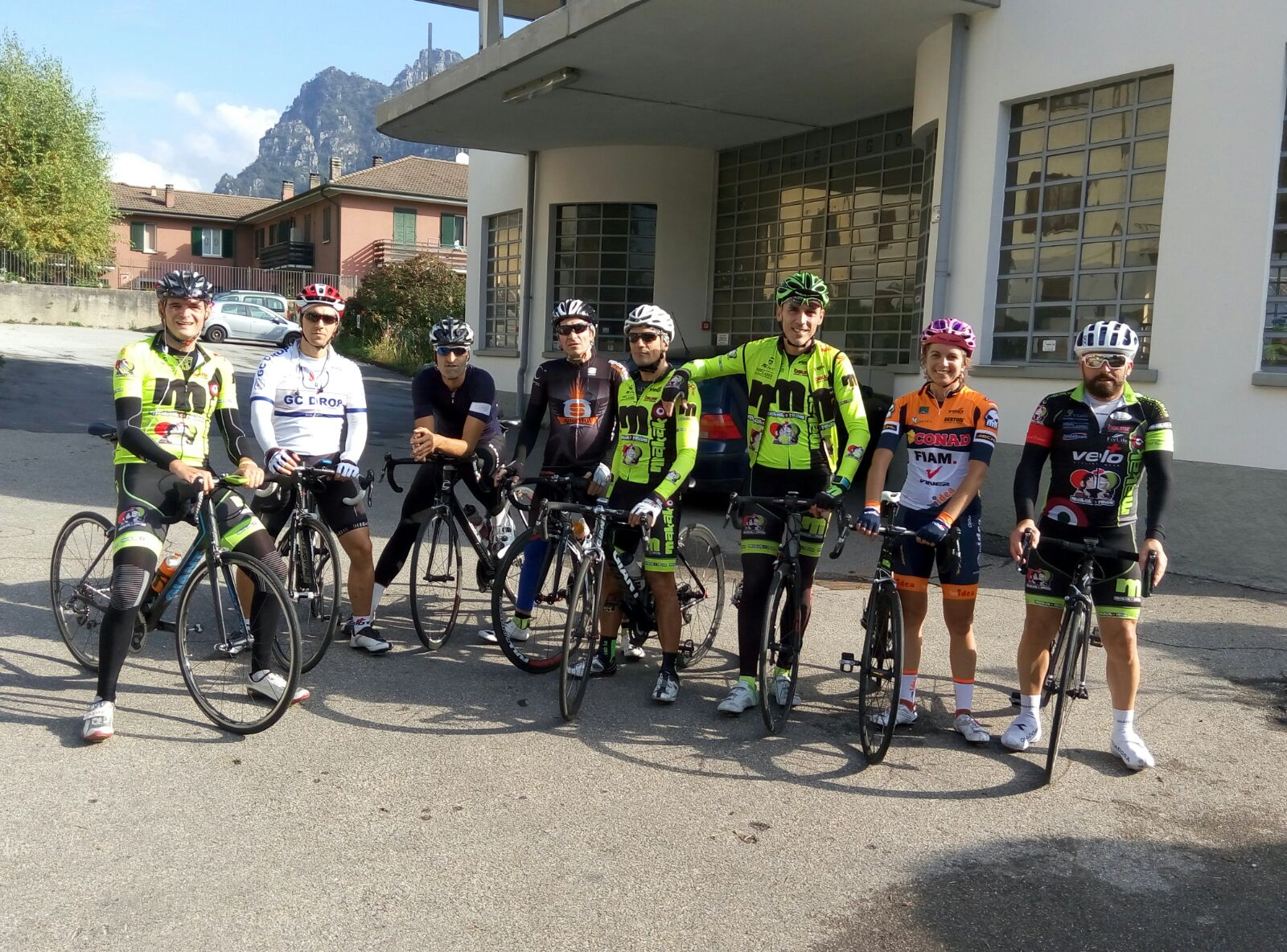 makakoteampower: CYCLING & RUNNING IN QUESTO WEEK END DI ...