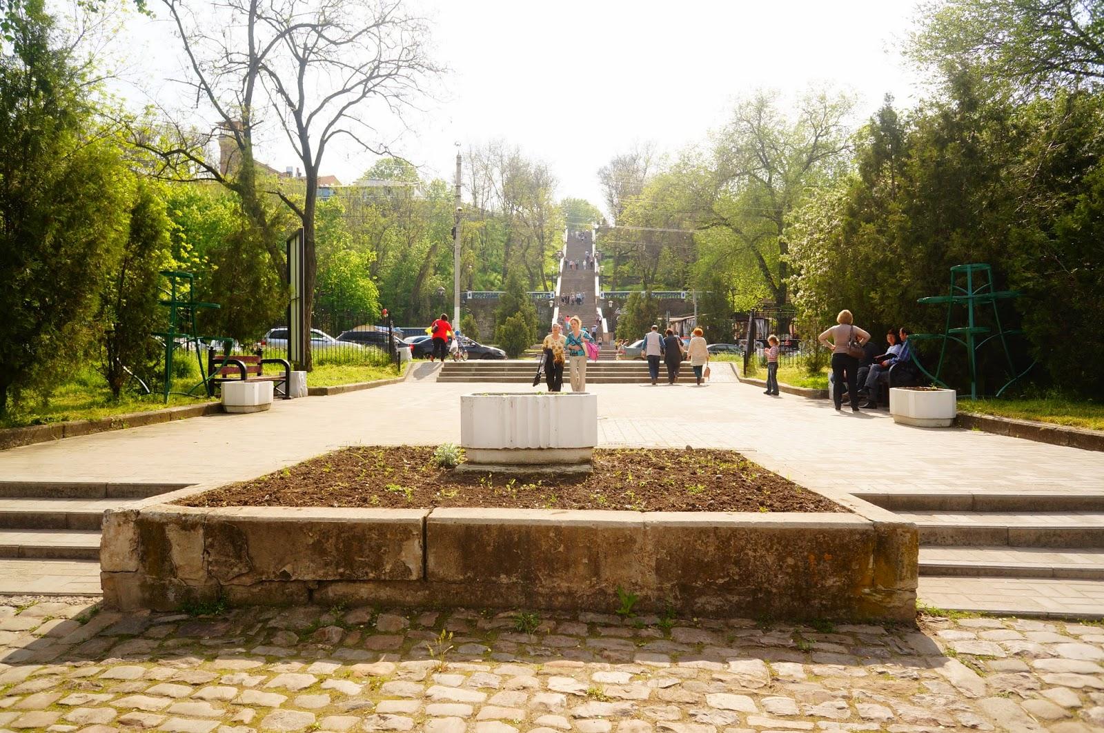 Таганрог-у-Лестницы