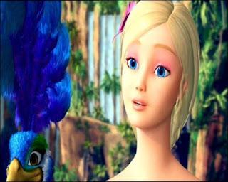 Galeri Princess Rosella