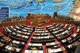 Νίκος Λυγερός: Από την αντεπίθεση του Ελληνισμού στη στρατηγική της ΑΟΖ