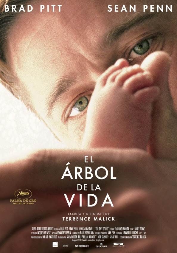 El árbol de la vida (The Tree of Life) (2011)
