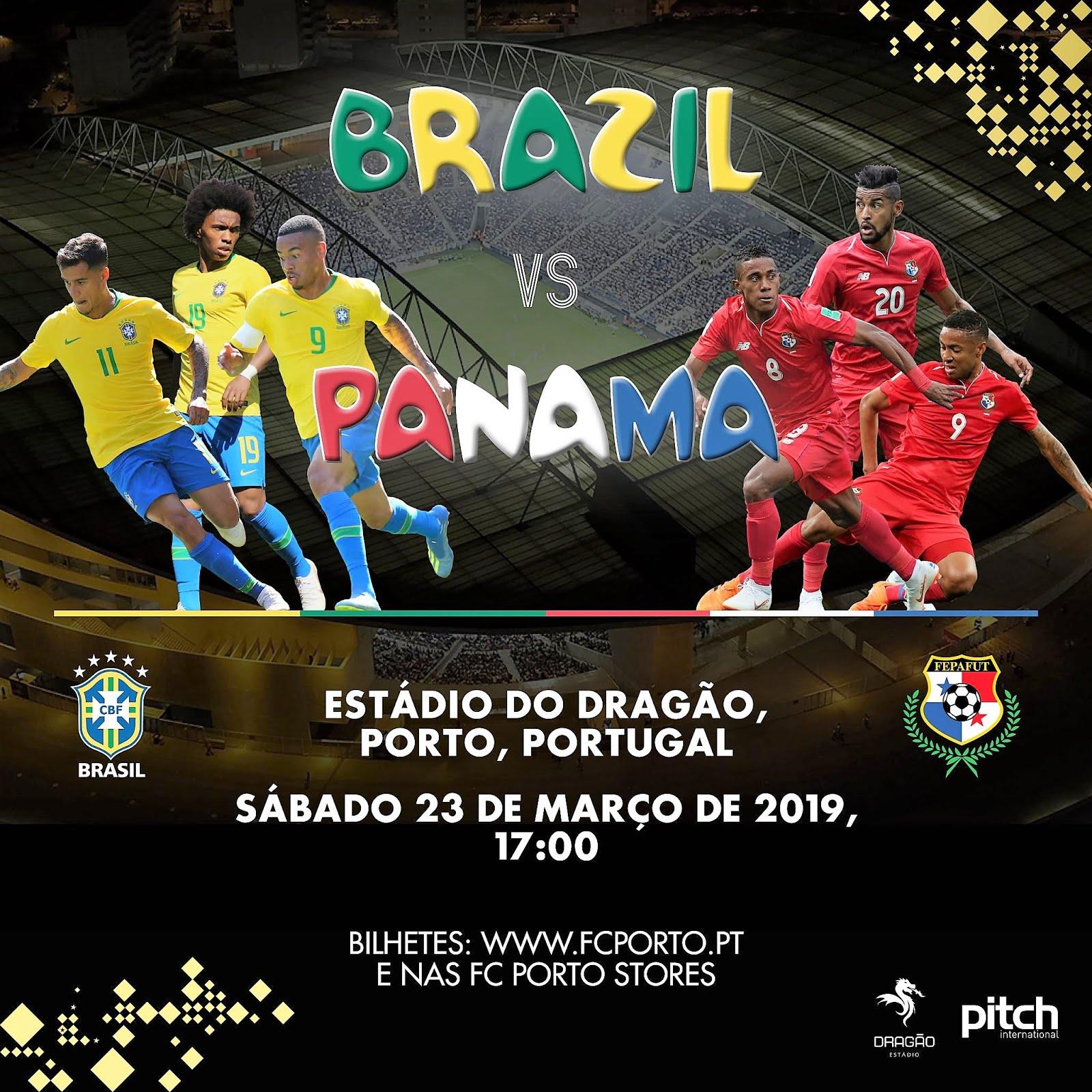 23 de março, 17h: Porto